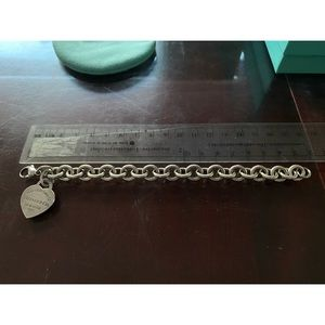 tiffany bracelet • etransfer to save🦋